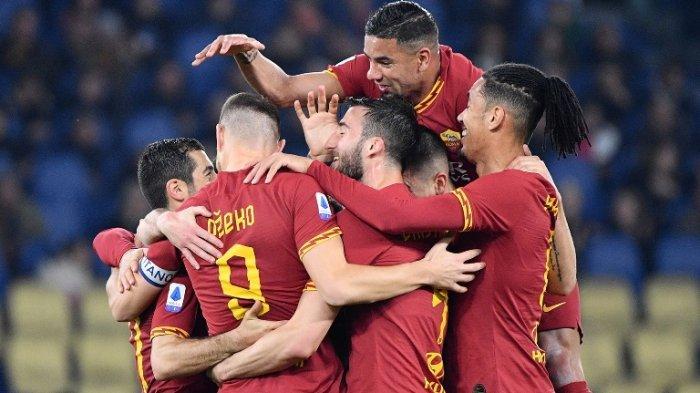 Inilah Laga Hidup-Mati di Liga Europa Malam Ini, Sevilla Vs AS Roma Kick Off Pukul 23.55