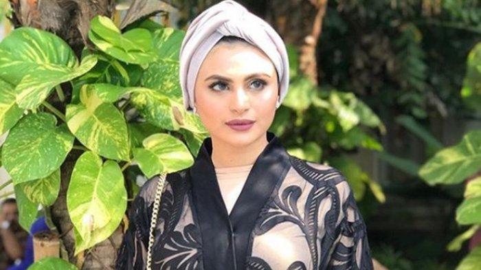 Gugat Cerai Syafiq Assa'dy, Asha Shara Sudah Siap Jadi Orangtua Tunggal