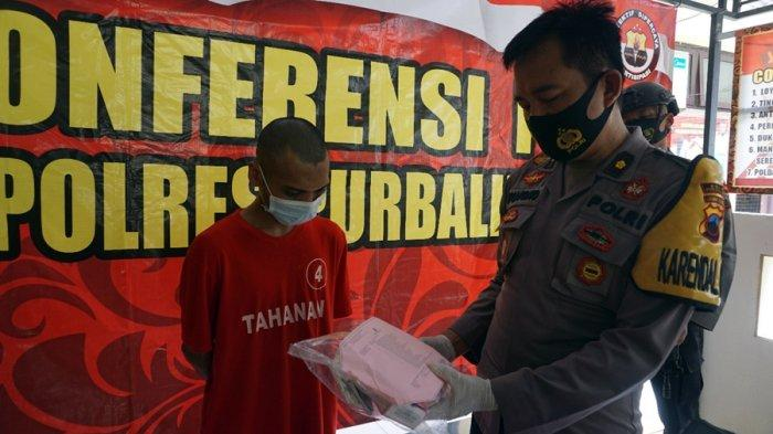 Asisten Apoteker Ditangkap Polisi, Edarkan Hasil Racikan Obat Psikotropika di Purbalingga