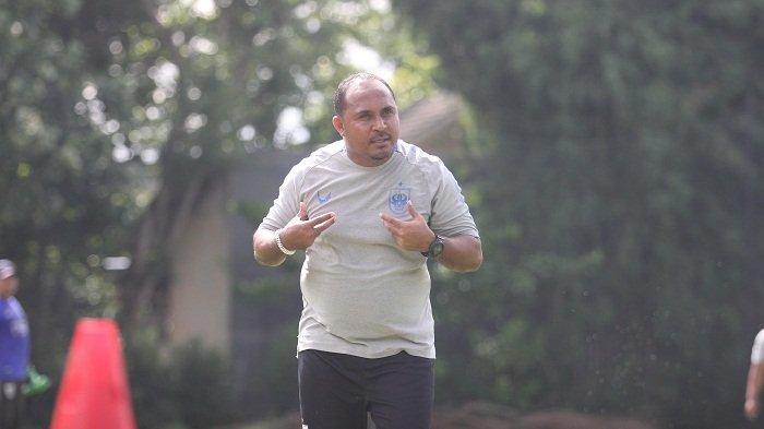Asisten Pelatih PSIS Semarang Minta Kejelasan Pramusim Liga 1: Beri Waktu Klub Melakukan Persiapan