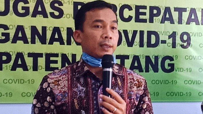 Lokasi Calon Gedung Islamic Center Dipertanyakan, Begini Jawaban Bupati Batang