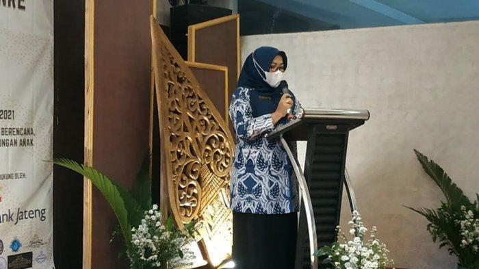 3.151 Kader Diterjunkan untuk Pendataan Keluarga di Kendal, 1 April Hingga 31 Mei 2021