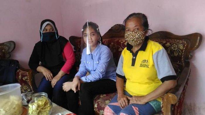 Kesulitan Berkomunikasi Pakai Masker, Teman Tuli Minta Pelayan Publik Pakai Pelindung Wajah