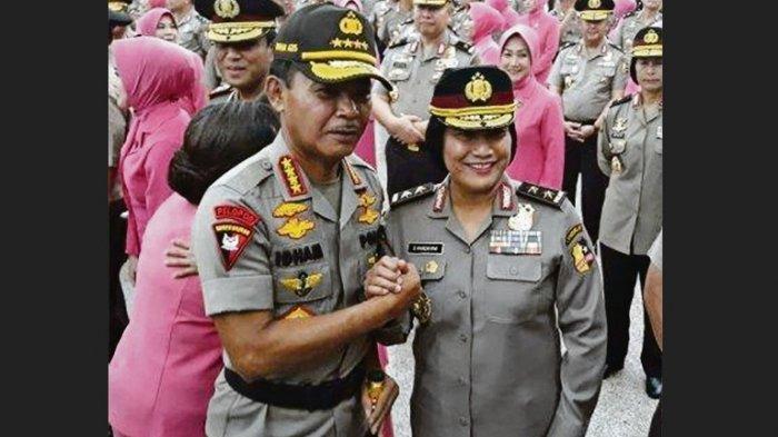 Kisah Sri Handayani Atlet Lari Gawang, Jadi Jenderal Polisi Bintang Dua: Tanggung Jawabnya Besar