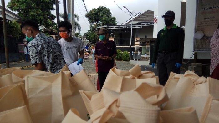 Tiap Hari 1 Kilogram, Ada ATM Beras di Masjid Ash Shoffat Semarang, Bantu Warga Terdampak Corona