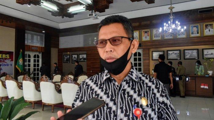 Kasus Positif Corona Melonjak, PKM Segera Diterapkan di Kendal, Sekda: Draf Sudah Siap