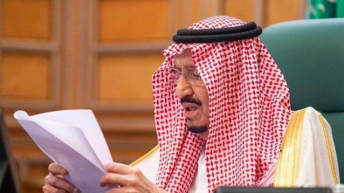 Perintah Raja Salman, Arab Saudi Mulai Perlonggar Aturan Jam Malam