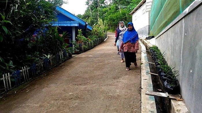 Kesepakatan Warga Desa Kalimendong Wonosobo, Siapapun Halal Sembelih Ayam yang Lepas dari Kandang
