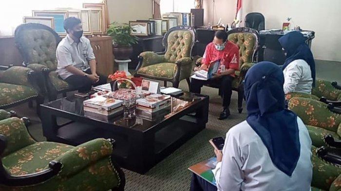 Bupati Mundjirin: Jangan Kaitkan Petugas Sensus Penduduk dengan Pilkada Kabupaten Semarang