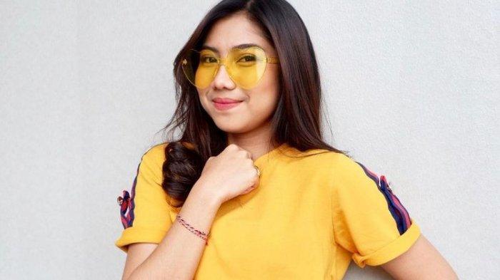 Tidak Jelas Alasannya Kenapa, Aurel Berpamitan, Kini Tak Lagi Berada di JKT48