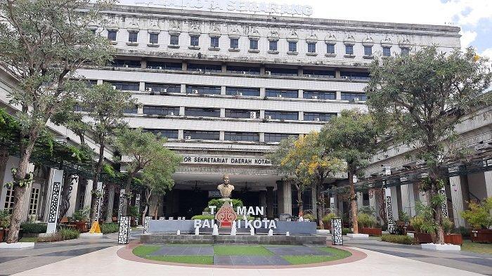 Masuk Kelurahan dan Balai Kota Semarang Bakal Pakai PeduliLindungi, Berlaku bagi Pegawai dan Tamu