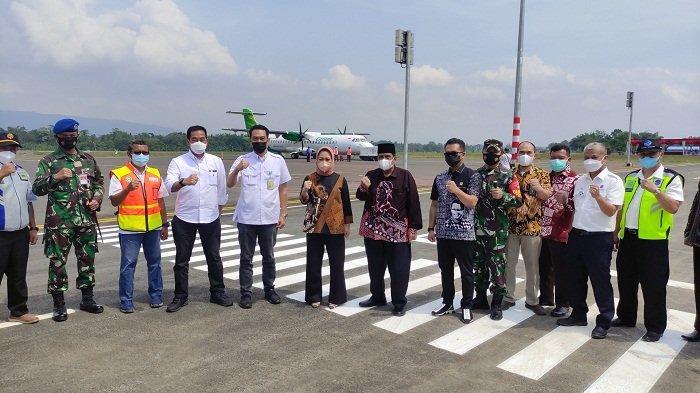 Bandara JB Soedirman Purbalingga Diaktifkan, Tersedia Penerbangan Citilink setiap Kamis dan Sabtu