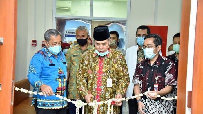 RSUD Prembun Miliki Fasilitas Rawat Inap Pasien Gangguan Kejiwaan, Namanya Bangsal Jiwa Nusa Indah