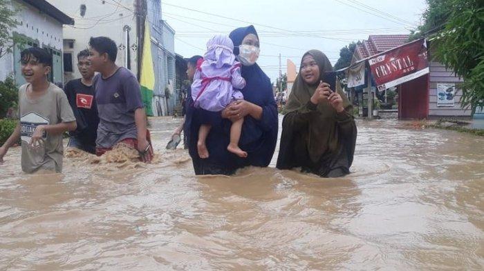 Update Banjir dan Tanah Longsor di Sulawesi Selatan, Korban Jiwa Tembus 21 Orang