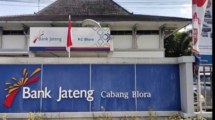 52 Pegawai Bank Jateng di Blora Positif Covid-19, Layanan Dialihkan ke Kantor Cabang Pembantu