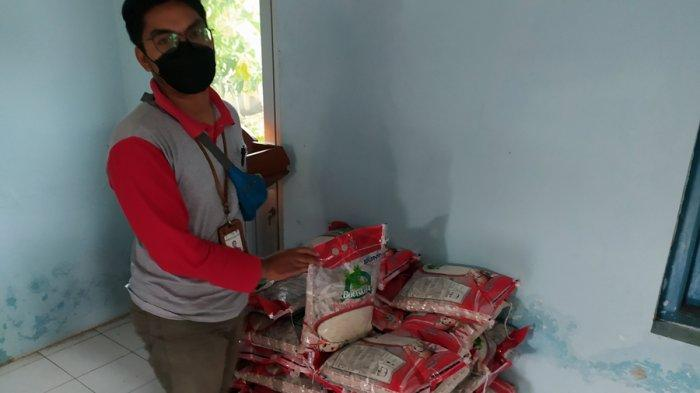 Penyaluran Beras 10 Kilogram Sudah Dimulai, PKH Karanganyar: Pekan Depan Selesai