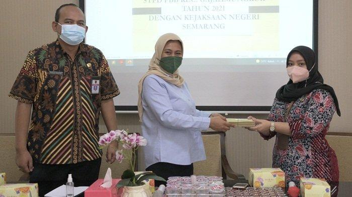 Tunggakan PBB 2021 Capai Rp 35 Miliar, Bapenda Kota Semarang Gandeng Kejari Tagih Wajib Pajak