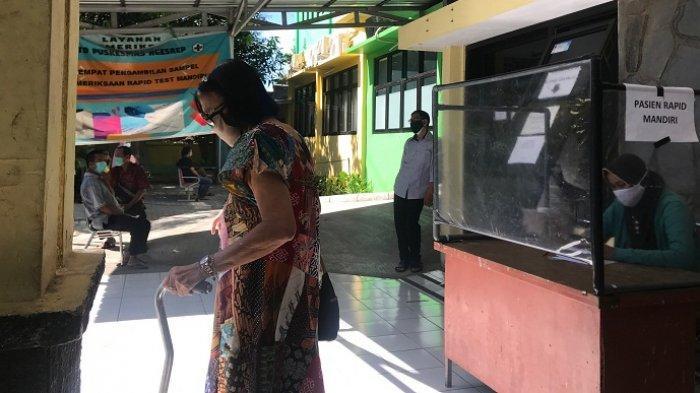 Perang Harga Tes Swab Antigen Faskes di Kota Semarang: Puskesmas Murah, Klinik Tawarkan Multivitamin