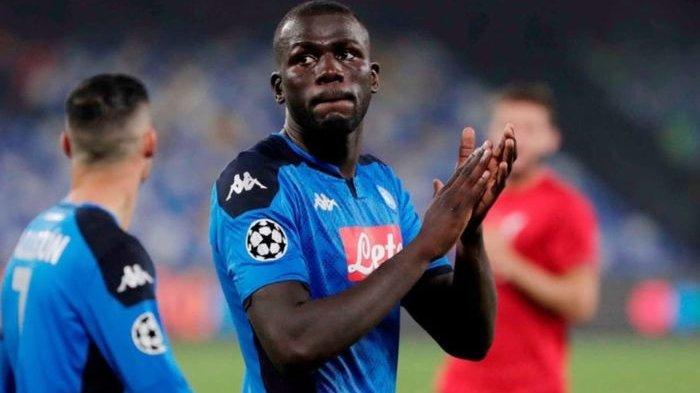 Kalidou Koulibaly Bergabung Liverpool, Kekuatan The Reds akan Sempurna, Pertahanan Tak Tertembus