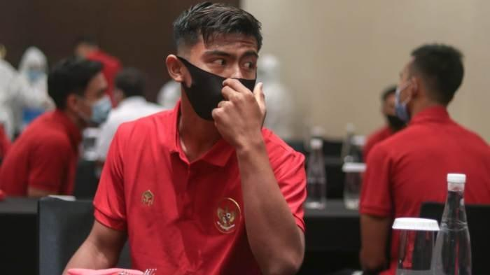 Ini Pesan CEO PSIS Semarang Kepada Bek Pratama Arhan yang Dinilai Moncer di Timnas U-19
