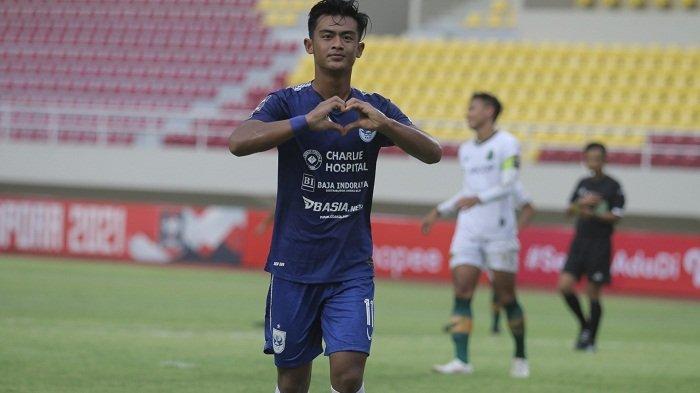Bek PSIS Semarang Pratama Arhan Masuk 28 Nama untuk Kualifikasi Piala Dunia di Dubai, Ini Daftarnya