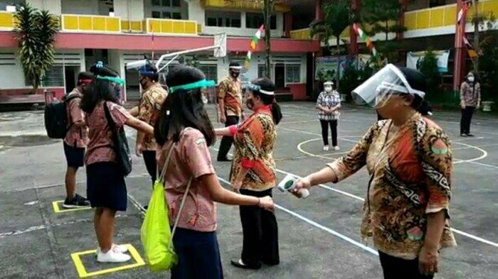 26.671 Pelajar Kota Salatiga Pasti Dapat Subsidi Kuota Internet, Disalurkan Mulai 15 September