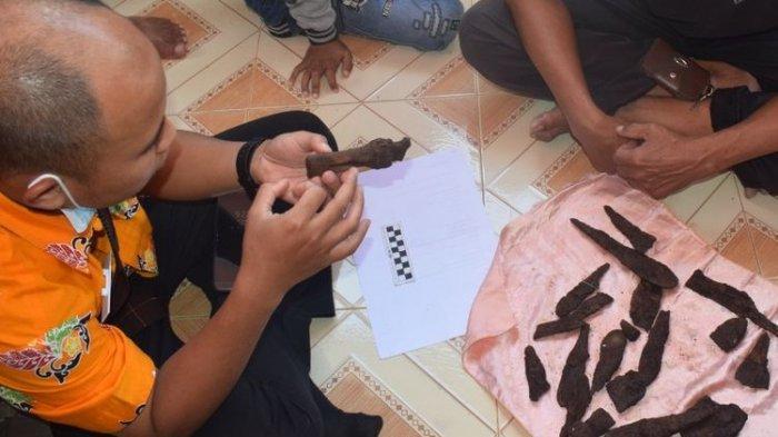 Gua Diduga Kubur Bilik Batu Zaman Megalitikum di Bondowoso, Ditemukan saat Penggalian Drainase