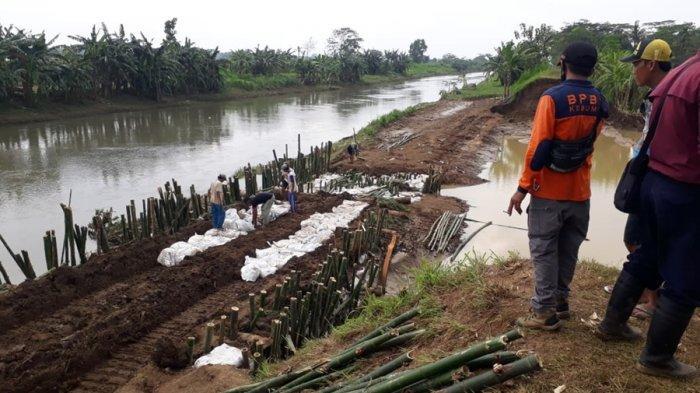 Ini Laporan Lengkap BPBD Terkait Banjir dan Dampaknya di Kebumen