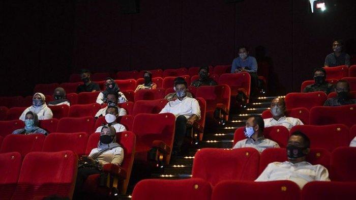 Bioskop XXI Sudah Dibuka Lagi Mulai Sabtu Ini, Berikut Daftar Kota Lengkapnya