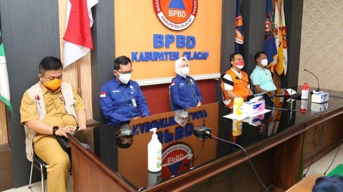 BMKG Luncurkan Alat Peringatan Dini Tsunami Sirita di Cilacap, Info Dampak Gempa Dikirim via Ponsel