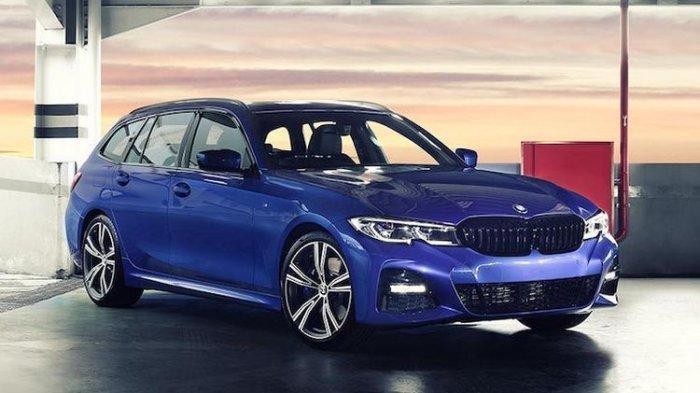 Terdampak Status PSBB, Pengiriman Mobil BMW Tertunda, Konsumen Diharap Maklum
