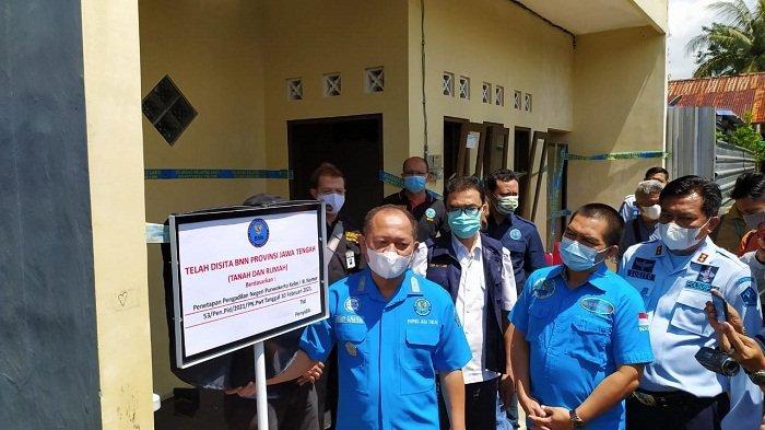 Napi Lapas Purwokerto Jalankan Bisnis Narkoba: Berkedok Jual Beli Burung, Keuntungan Dibelikan Rumah