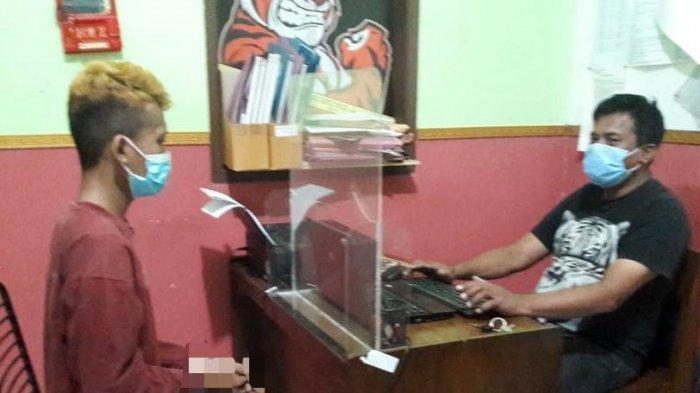 Pelaku Masuk Melalui Lubang Angin Kamar Mandi, Bobol Toko di Wilayah Kembaran Banyumas