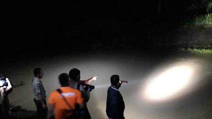 Berenang di Sungai Sungapan, Bocah Warga Ambal Kebumen Ini Ditemukan Sudah Tidak Bernyawa