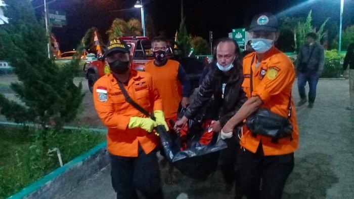 Hilang di Pantai Sodong Cilacap, Bocah 8 Tahun asal Maos Ditemukan Tewas di Pantai Srandil