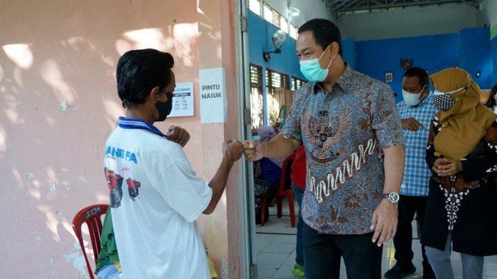 Alhamdulillah, BOR Rumah Sakit di Kota Semarang Terus Menurun, Data Update Capai 46,2 Persen