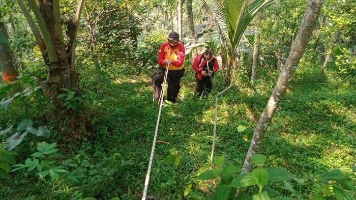 30 Relawan di Banyumas Ikuti Pelatihan Reaksi Cepat Penanganan Bencana, Ini Materi yang Didapat