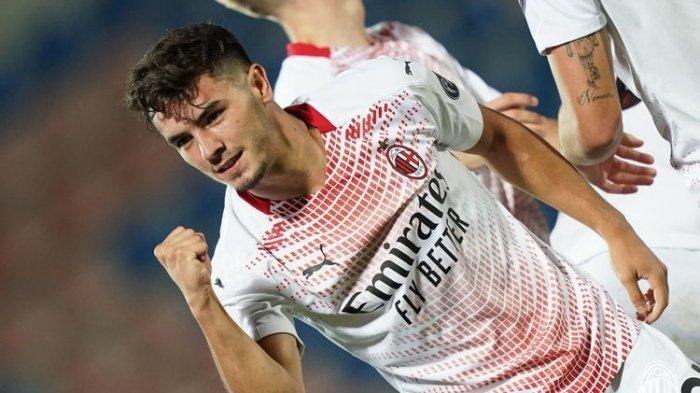 Ini Satu Alasan Brahim Diaz Pilih AC Milan, Meski Berstatus Pemain Pinjaman Selama Semusim