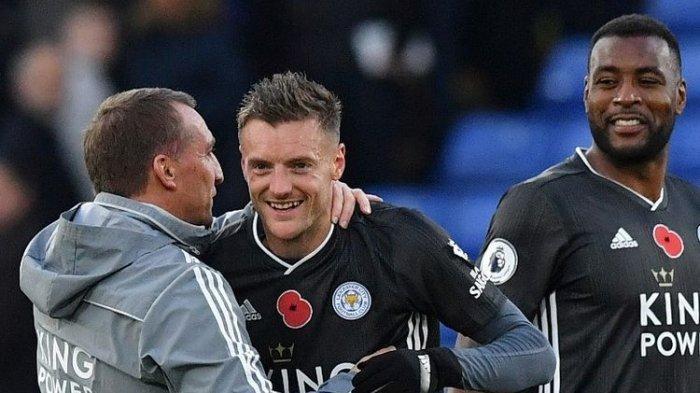 Akhir Musim Ini, Leicester City Resmi Lepas Tiga Pemain Legendanya