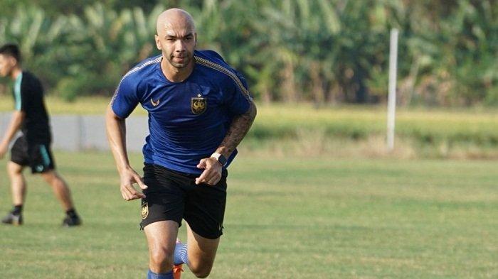 Laga Hadapi Arema FC, Semua Pemain Asing PSIS Semarang Berpotensi Diturunkan, Ini Kabar Baiknya
