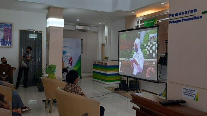 Alhamdulillah, BSU Pekerja Tahap Pertama Rp 600 Ribu Sudah Cair, Banyumas Ada 46.117 Rekening