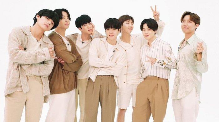 Kedapatan Menarikan Lagu Milik Boyband BTS, Tiga Tentara Korea Utara Dihukum