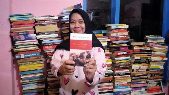 Mau Terbitkan Buku Tapi Terkendala Modal? Coba Hubungi Penerbit Beruang di Peterongan Semarang Ini