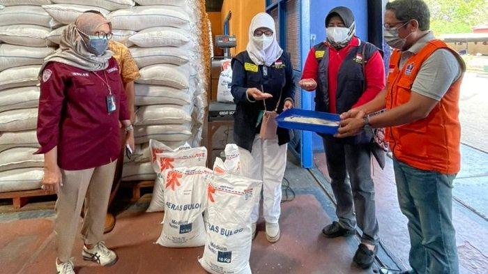 Pemerintah Beri Bantuan Beras ke 2.226.076 Keluarga di Jateng, Penyaluran Dimulai Minggu