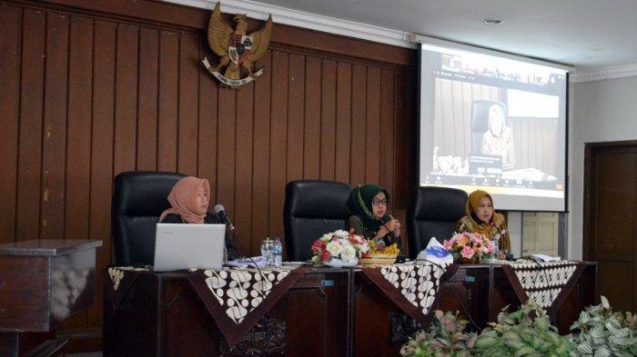 Wajib Belajar Jarak Jauh di Banyumas, Bunda PAUD Diminta Bantu Siswa Tak Miliki Akses Internet