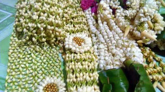 Penata Rias Pengantin Kelabakan Cari Bunga Melati, di Pemalang Contohnya