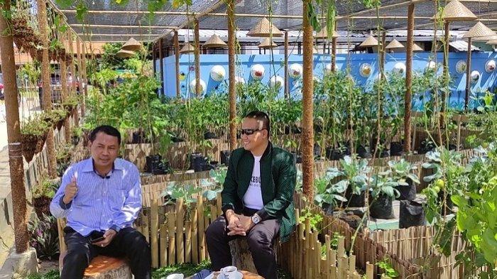 Cerita Arif Sugiyanto Jadi Bupati Kebumen, Berawal dari Mimpi Tinggal di Pendopo Menghadap Alun-alun