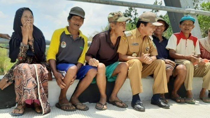 Ditahan KPK, Bupati Banjarnegara Budhi Sarwono Tetap Dipuji Warga Soal Pembangunan Infrastruktur