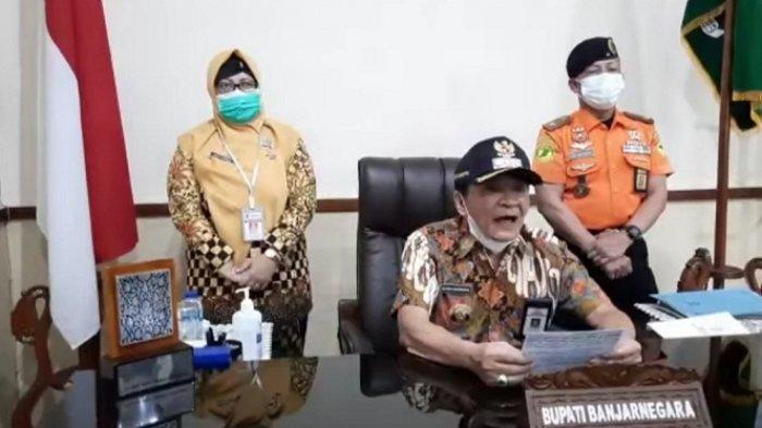 57 Warga Ponpes di Banjarnegara Positif Covid-19, Bupati: Orangtua Tidak Perlu Panik