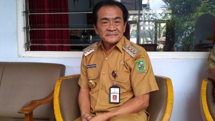 Bupati Budhi Sarwono Teken Aturan PPKM Darurat di Banjarnegara: Jangan Sampai Kita Selingkuh